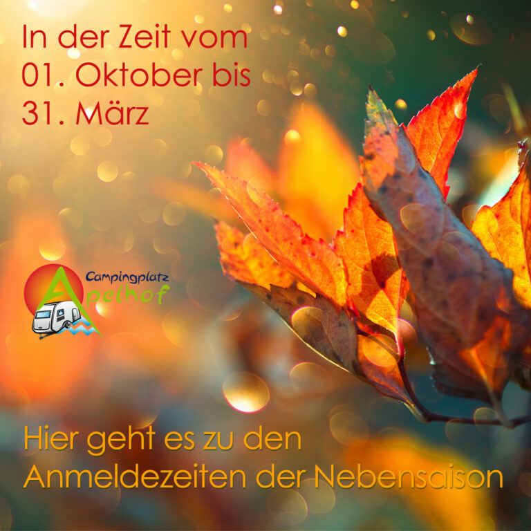 Nebensaison-Oeffungszeiten-&-Anmeldung-Campingplatz-Osdiek-33161-Hoevelhof