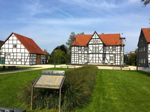 Jagdschloss-Hoevelhof