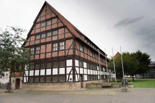 Lippisches-Landesmuseum
