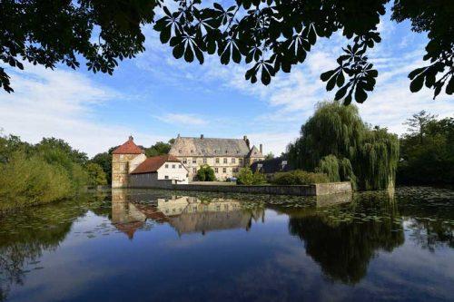 Schloss-Tatenhausen